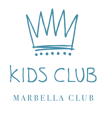 The Kids Club at the Marbella Club Hotel
