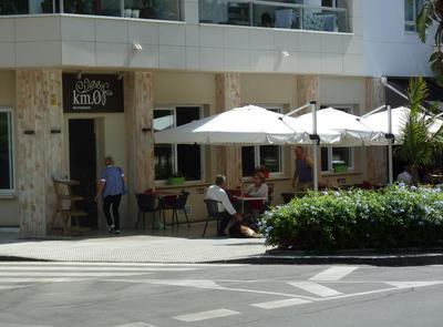 Km0 Restaurant