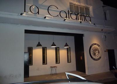 La Catarina Craft Beer Bar