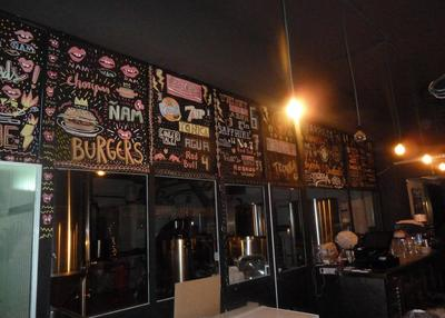 La Catarina Craft Beer Bar the Jazzy bar
