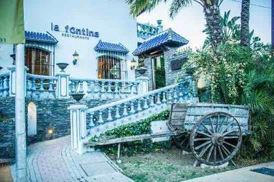 La Fontina Marbella Exterior