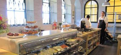 Gourmet La Quinta Marbella