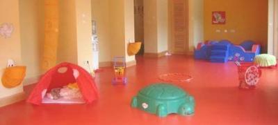 La Quinta kids club