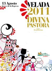 La Velada de la Divina Pastora festival