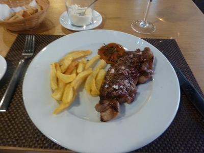 Entrecot Steak