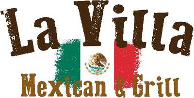 La Villa Mexican & Grill