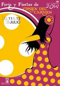 Las Chapas Fair 2014