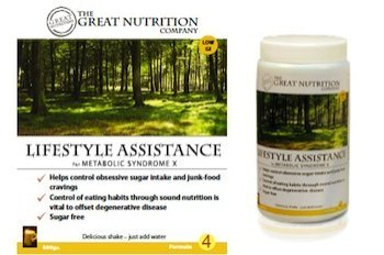 lifestyle assistance