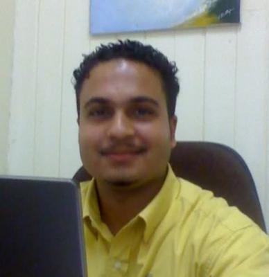 Adrian Persaud