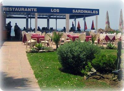 Los Sardinales