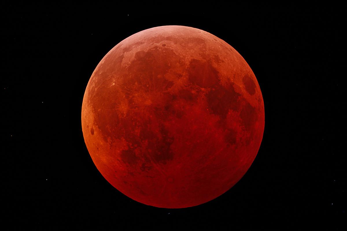 blood moon eclipse kenya - photo #44
