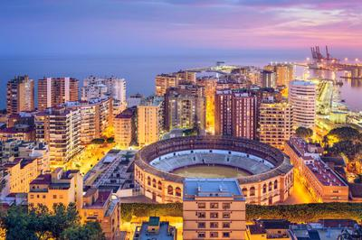 Malaga is undergoing a transformation