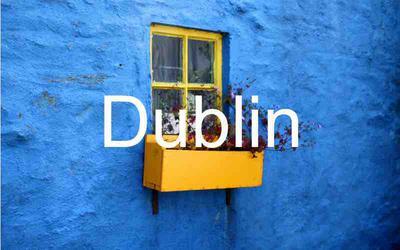 Malaga to Dublin