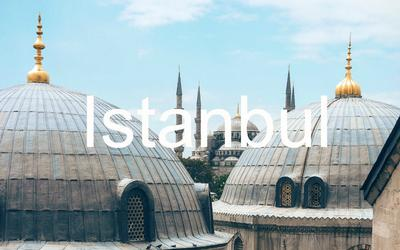Malaga to Istanbul