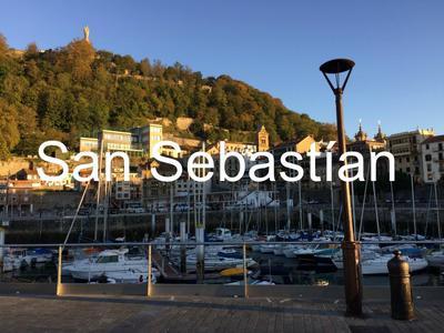 San Sebastían, Spain