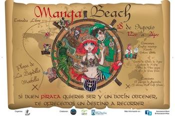 IV Manga Beach Marbella
