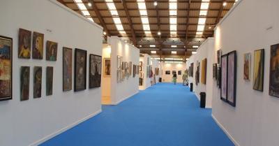 VI Marbella International Contemporary Art Fair