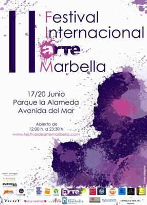 Marbella Art Festival 2010