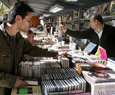 Marbella Book Fair