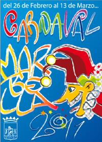 Marbella Carnival 2011