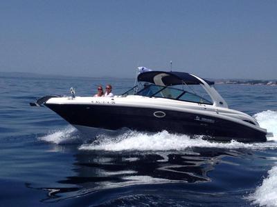 Enjoy a cruise along the coast