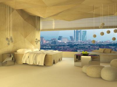 Marbella Design Academy Interior Design