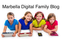 Marbella Digital Family Blog