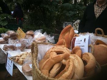 Home made eco-bread