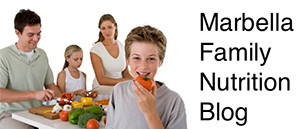 Marbella family nutrition blog for a healthy family - Marbella family fun ...