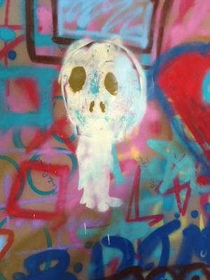 Marbella Graffiti Workshops for kids