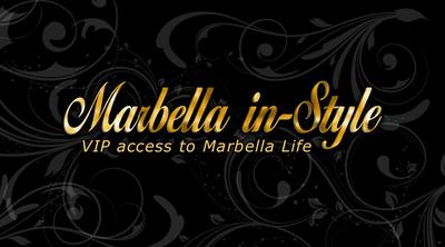 Marbella in-Style for Concierge Services