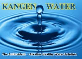 Kangen water Marbella