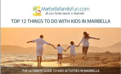 Marbella Kids E-Guide