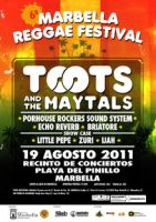 Marbella Reggae Festival