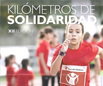 Save the Children Run - 4 December 2015