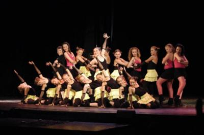 Marbella Stage School