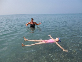 marbella swimming club family fun activities