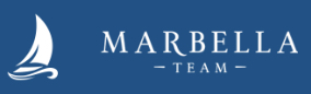 marbella team sailing support the local team with your brand