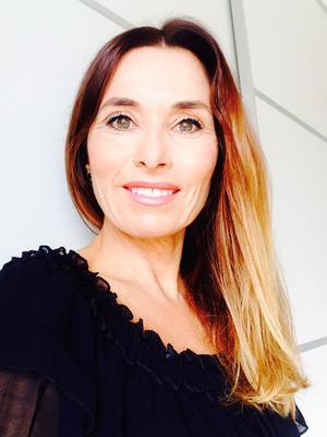 Barbara Garcia Fehse