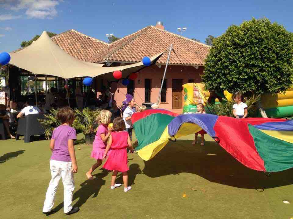 Marbella camps family recommended summer and holiday - Marbella family fun ...