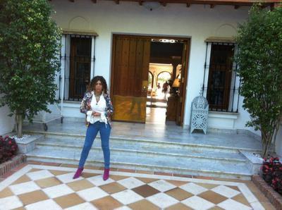 Nicole King - Marbella NOW