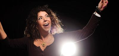 Nicole King, Host of MarbellaNow