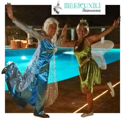 Entertainers in Marbella