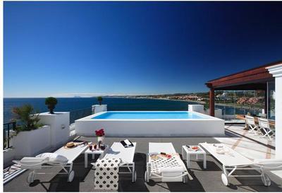 Luxury Doncella Beach