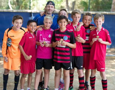 Mijas football clubs