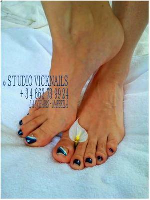 Manicure Marbella