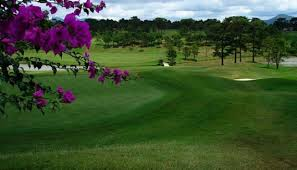 Natural Land for Healthy Golfer