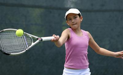 kids tennis marbella
