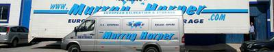 Murray Harper Relocation Equipment