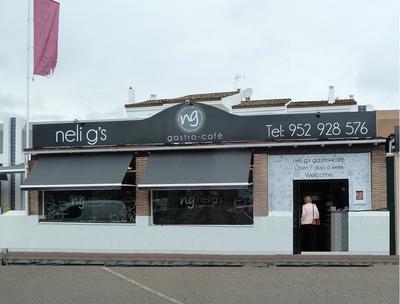 Neli G's